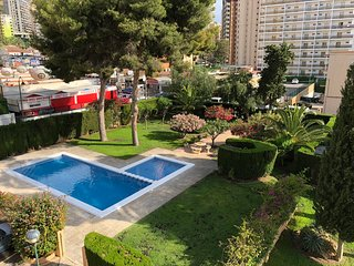 Nice apartment in Rincon de Loix