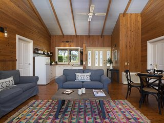 North Lodge Highland Cottage Pokolbin Hunter Valley