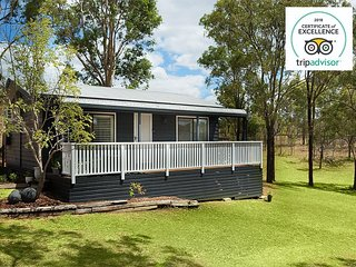 Worthington's Guest Cottage - Pokolbin Hunter Valley
