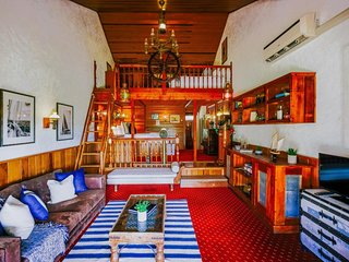 Casuarina Estate - Themed Suite Love Boat