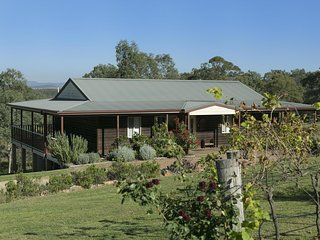 North Lodge Estate Cottages - Pokolbin Hunter Valley