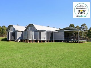 Ironbark Hill Retreat - Pokolbin Hunter Valley