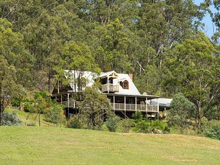 Cants Cottage - Broke Hunter Valley