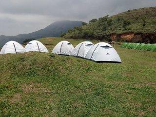 The Riverside Bliss Tent