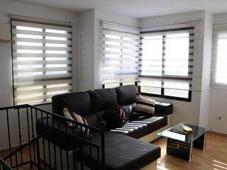 Apartamentos La Carmen