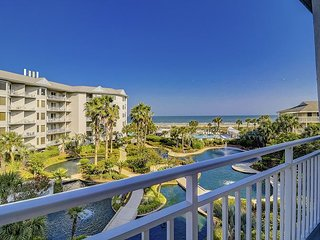 1305 SeaCrest -3rd Floor OCEANVIEW and Recently Updated