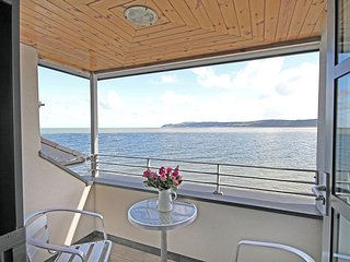 2 THE QUAY, 4 Bedroom(s), Pet Friendly, Red Wharf Bay