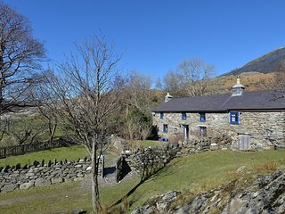 LLWYN BEDW, 4 Bedroom(s), Pet Friendly, Nant Peris