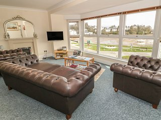 Sea View apartment, Borth-Y-Gest