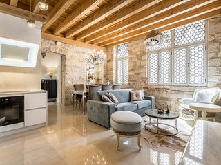 Gothic Apartment in Trogir