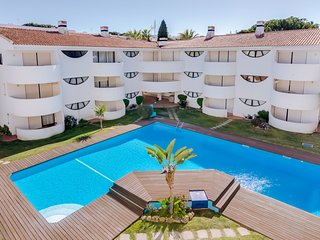 Palmeiras do Golfe - 3 bed. apartment - Vilamoura