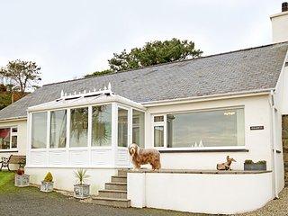 PARADWYS, 4 Bedroom(s), Pet Friendly, Criccieth