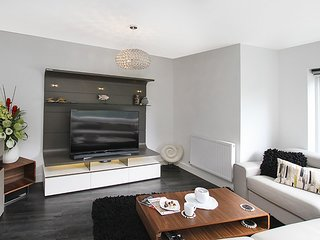 QUAYSIDE, 2 Bedroom(s), Y Felinheli