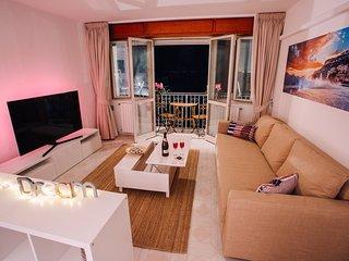 Chiarina suite