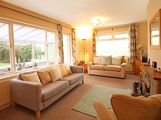 MOR EDRIN, 3 Bedroom(s), Pet Friendly, Benllech