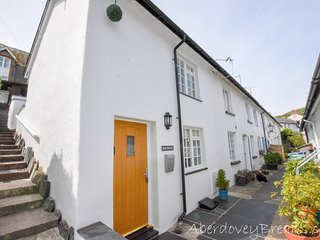 Cosy, Comfy Thoughtfully Renovated Pet Friendly Fishermans Cottage