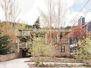 Park Avenue Home