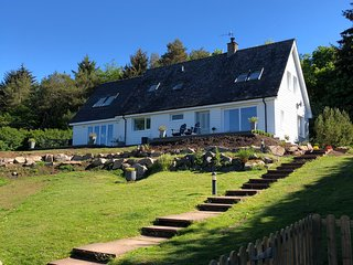 White Gables, Kippford