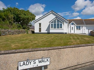 LADY'S WALK, 3 Bedroom(s), Rhosneigr