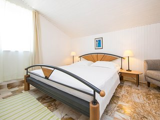 Guest House J&J - Classic Double Room with Sea View - No.4