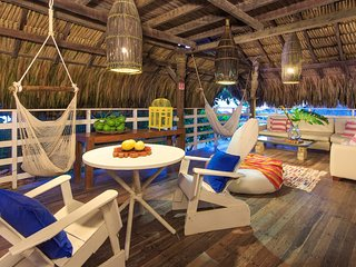Beach Peace House Cartagena, ¡perfect for groups¡
