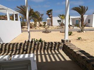 Casa vista mare  #2, Praia de Chaves, Boa Vista, Cabo Verde
