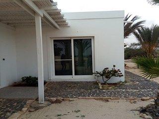 Camera sulla spiaggia #1.3, Praia de Chaves, Boa Vista, Cabo Verde