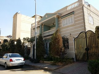 New Cairo Villa