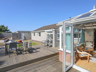 PENCRAIG, 5 Bedroom(s), Pet Friendly, Trearddur Bay