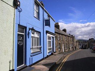 31 Castle Bakery, Criccieth