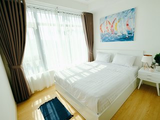 Stay in Nha Trang Apartments