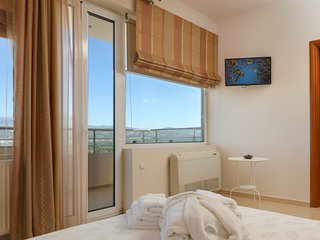 Luxury Maisonette South Crete