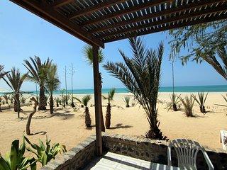 Camera sulla spiaggia #9.1, Praia de Chaves, Boa Vista, Cabo Verde