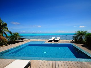 #10 Pool Villa Bliss by TAHITI VILLAS