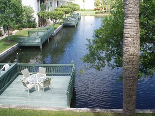 BT 6223 Pond/Fountain View Condo w/Loft-Welcome to Paradise