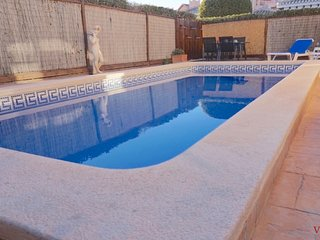 Villa Roble - A Murcia Holiday Rentals Property