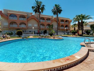 Divino 287384-A Murcia Holiday Rentals Property