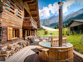 Chalet Patagonia - OVO Network