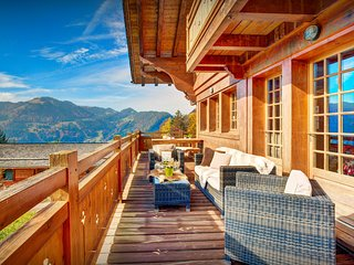 Just make yourself at home at this elegant Alpine property - OVO Network