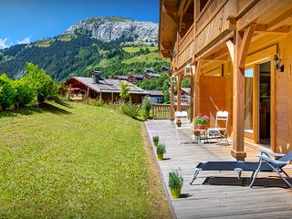 Chalet L'Ours Blanc - OVO Network