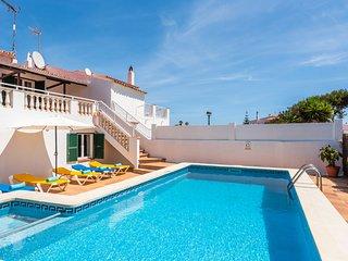 Villa Miguels