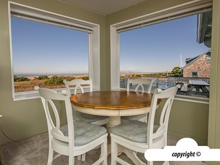2115 S Prom: COOL BREEZE- Ocean Front + Pet Friendly