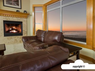 2665 Sunset: SANDPIPER COVE, Ocean Front