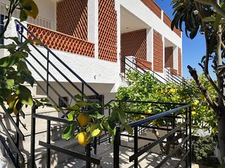 Apartamento vacaciones Peñíscola III