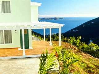 Oca Maloca Tortola Sunny 1-bedroom air-conditioned Apartment