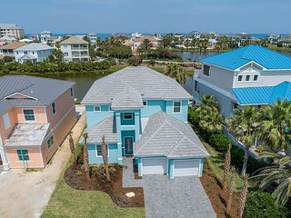 BRAND NEW HOME IN CINNAMON BEACH!! Endless Summer is the one!!