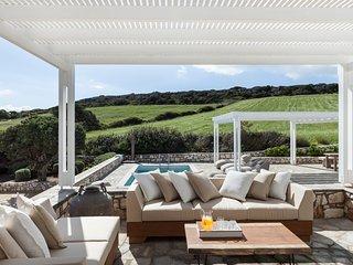 Villa Almyra - Ultra Sea view Private Pool Villa