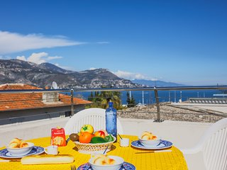 CAP FERRAT VIEW AP4162 by RIVIERA HOLIDAY HOMES