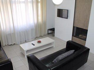 Amazing Vesa Apartment