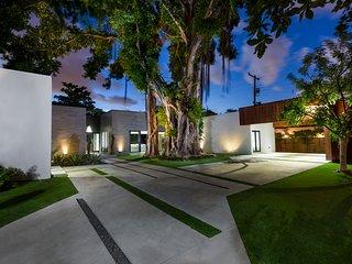 6BR Balinese Style Villa Ubud
